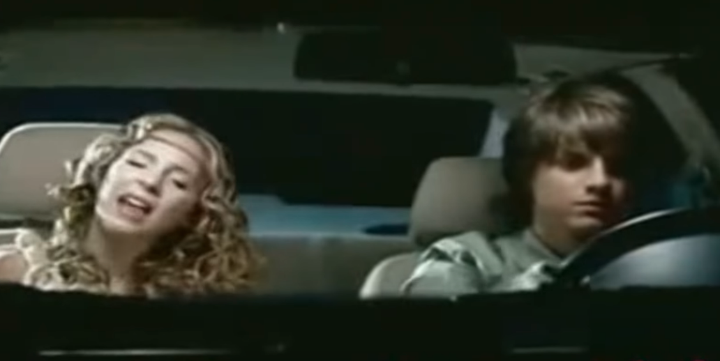Video de Belinda Ángel