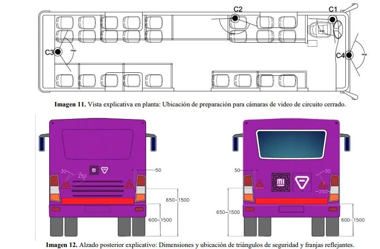 autobuses nuevos cdmx