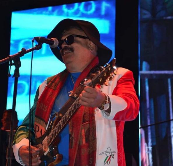 Mi Banda El Mexicano de Casimiro Zamudio