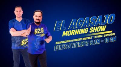 EL AGASAJO MORNING SHOW MASTER