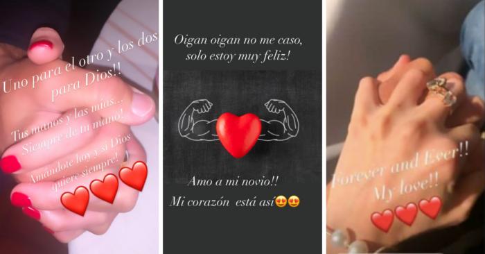 Tania Ruiz /IG