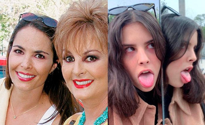 Paula Levy busca trabajo, tras distanciamiento con su abuela - La mejor