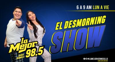 EL DESMORNING SHOW