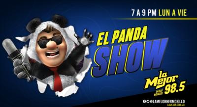 EL PANDA SOW