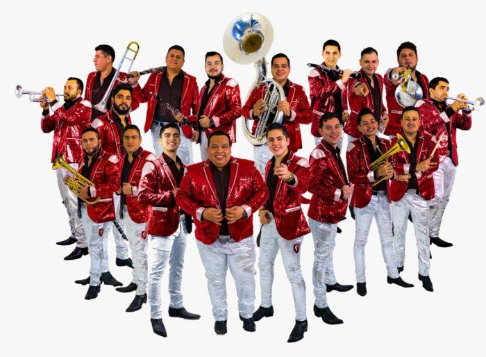 Banda Los Sebastianes nuevo vocalista
