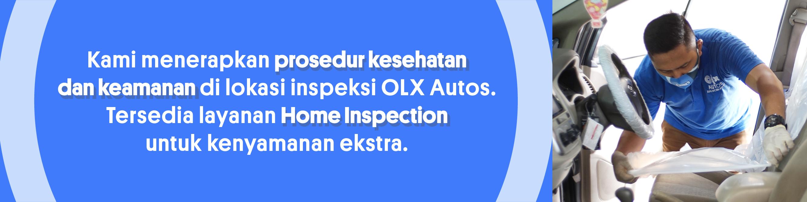 OLXAutos - Protokol Kesehatan