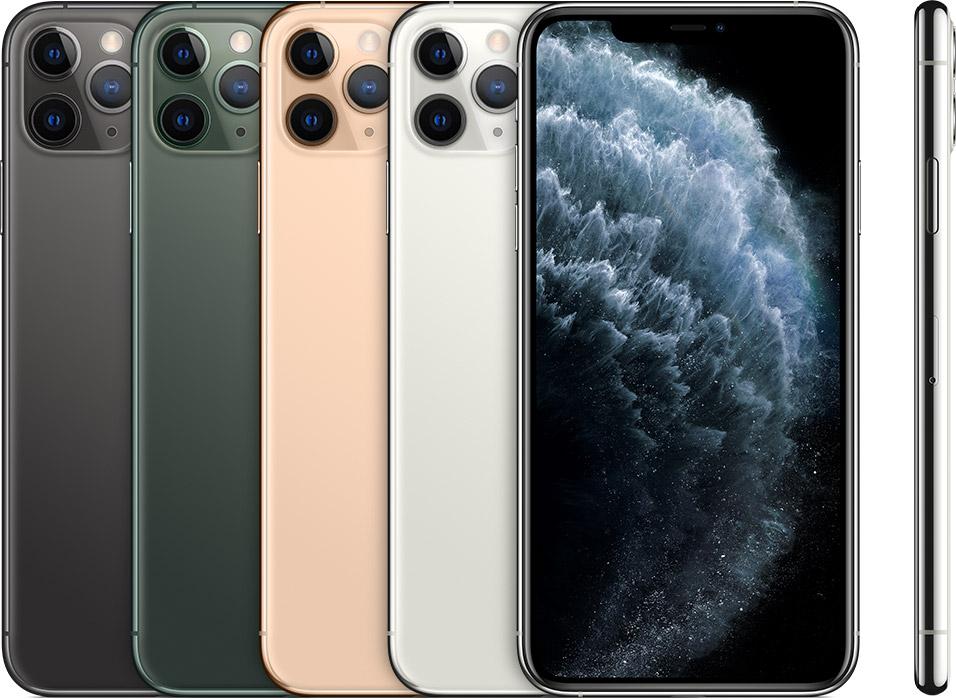 iPhone 12, 12 mini所有顏色