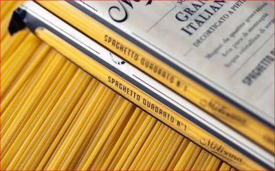 Spaghetto Quadrato La Molisana