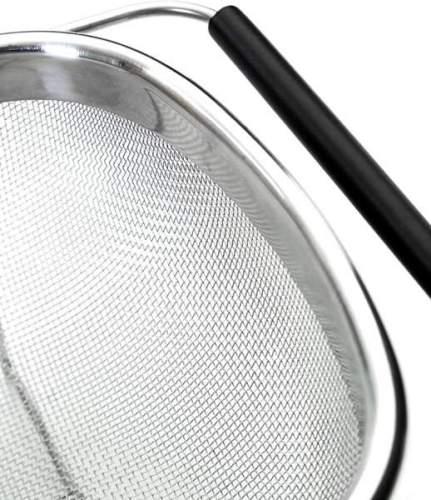 Scolapasta Housewares Con Manici Allungabili Per Lavandino 2