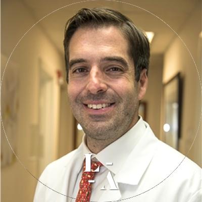 Laser away doctors image for DR. FRANK DON