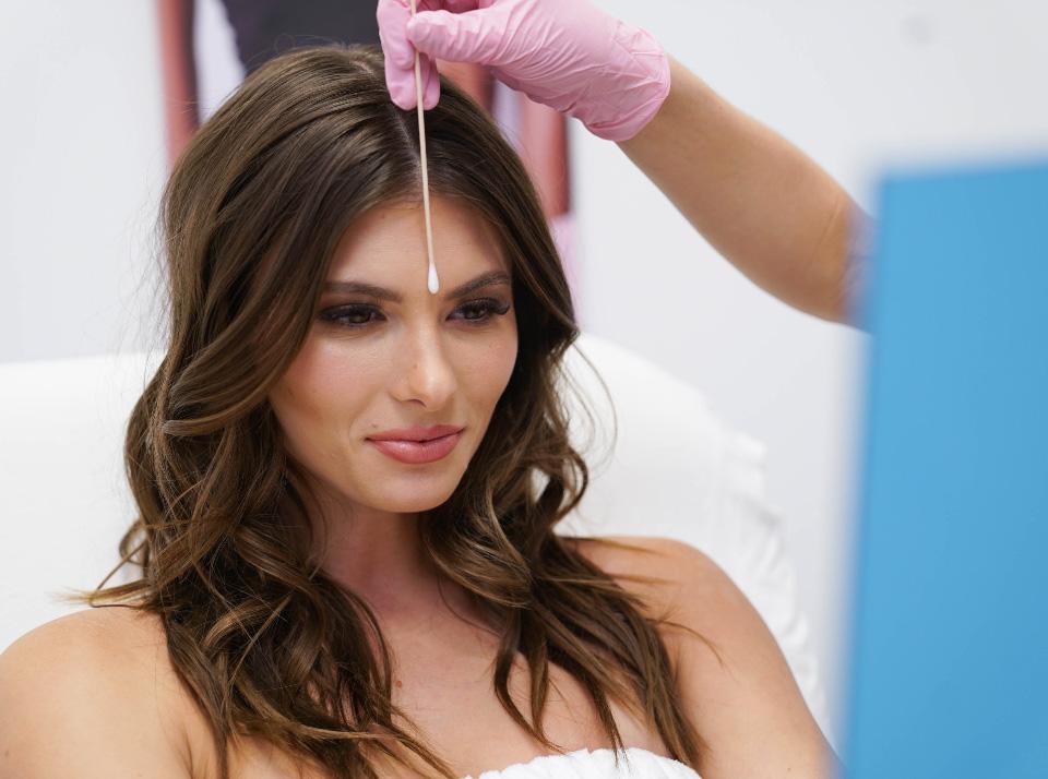 Image for Precare for Botox Xeomin