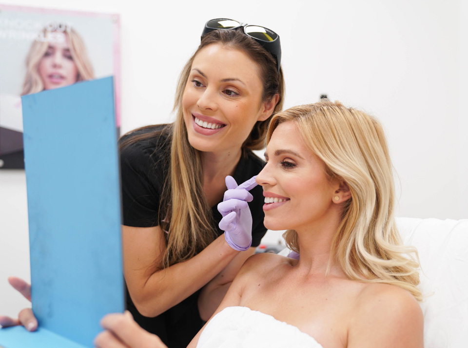 Image for Aftercare for Botox Xeomin treatments