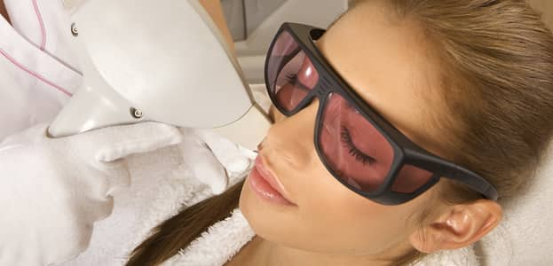Laser away article image for A Smooth Finish To Your Laser Hair Removal Session