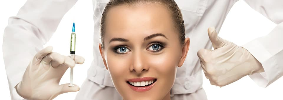 Laser away article image for Baby Botox: The Revolution is Here
