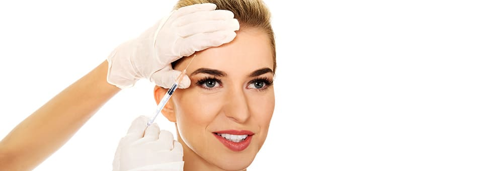 Laser away article image for The Surprising Benefits of Botox