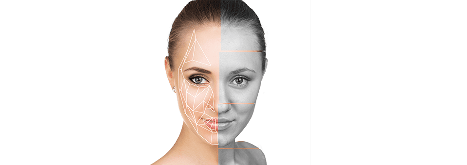 Laser away article image for The Phi Mask – What It Is, Where It Came From, and How It Can Help You When It Comes Time for Facial Contouring