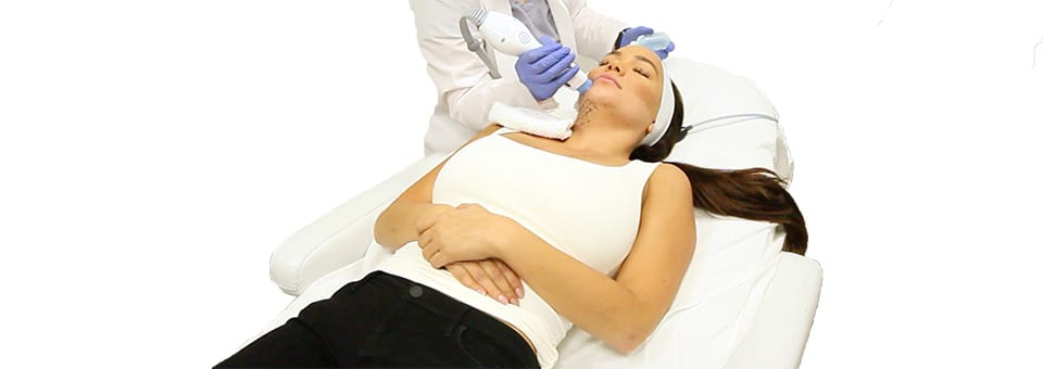 Laser away article image for When You Should Choose Thermage Over VelaShape or CoolSculpting