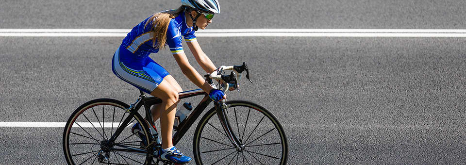 Laser away article image for How Laser Hair Removal Gives Competitive Cyclists An Edge