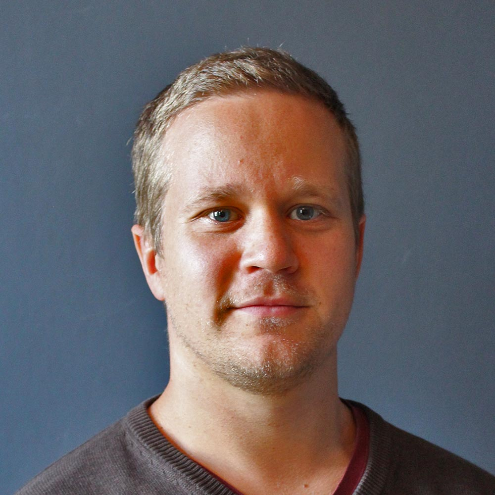 Jens Eriksson
