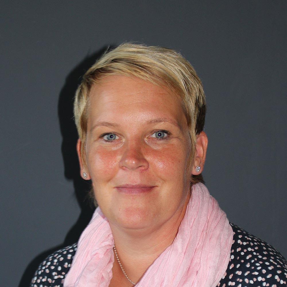 Susanne Båge