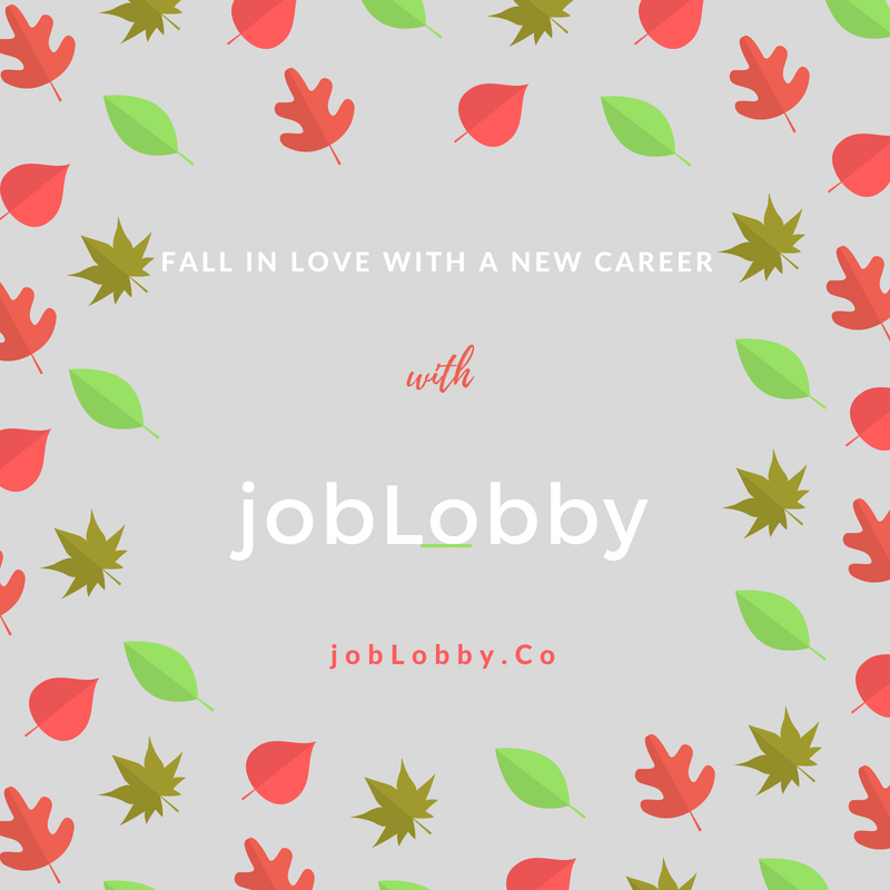Joblobby fall