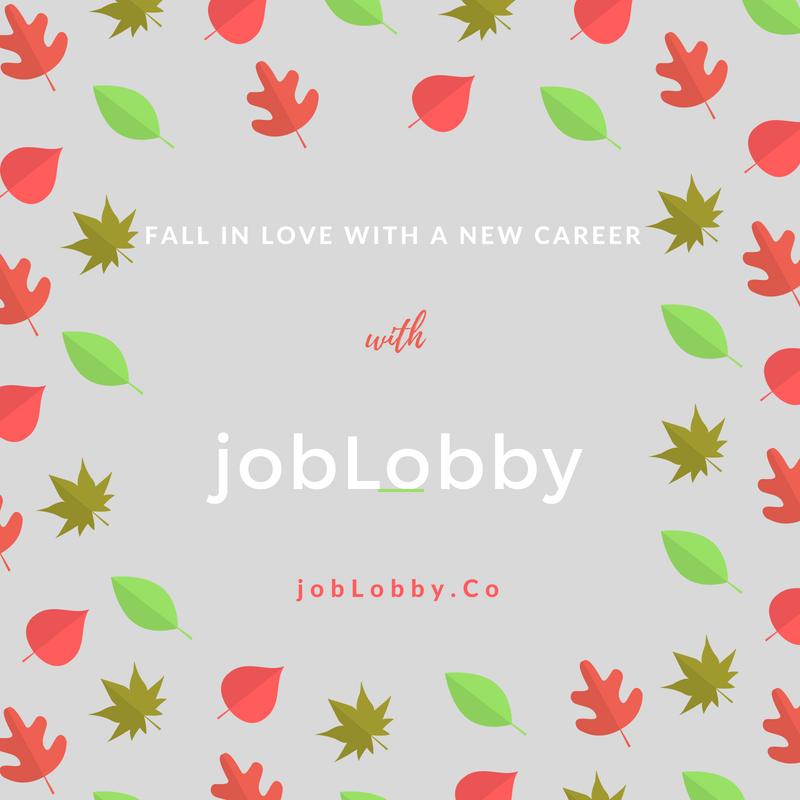 Joblobby fall