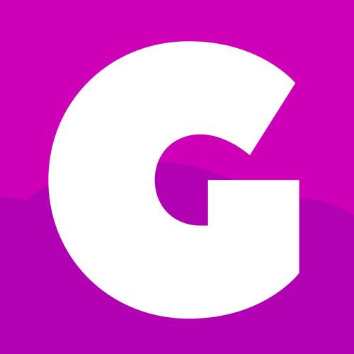 Golocal ios logo