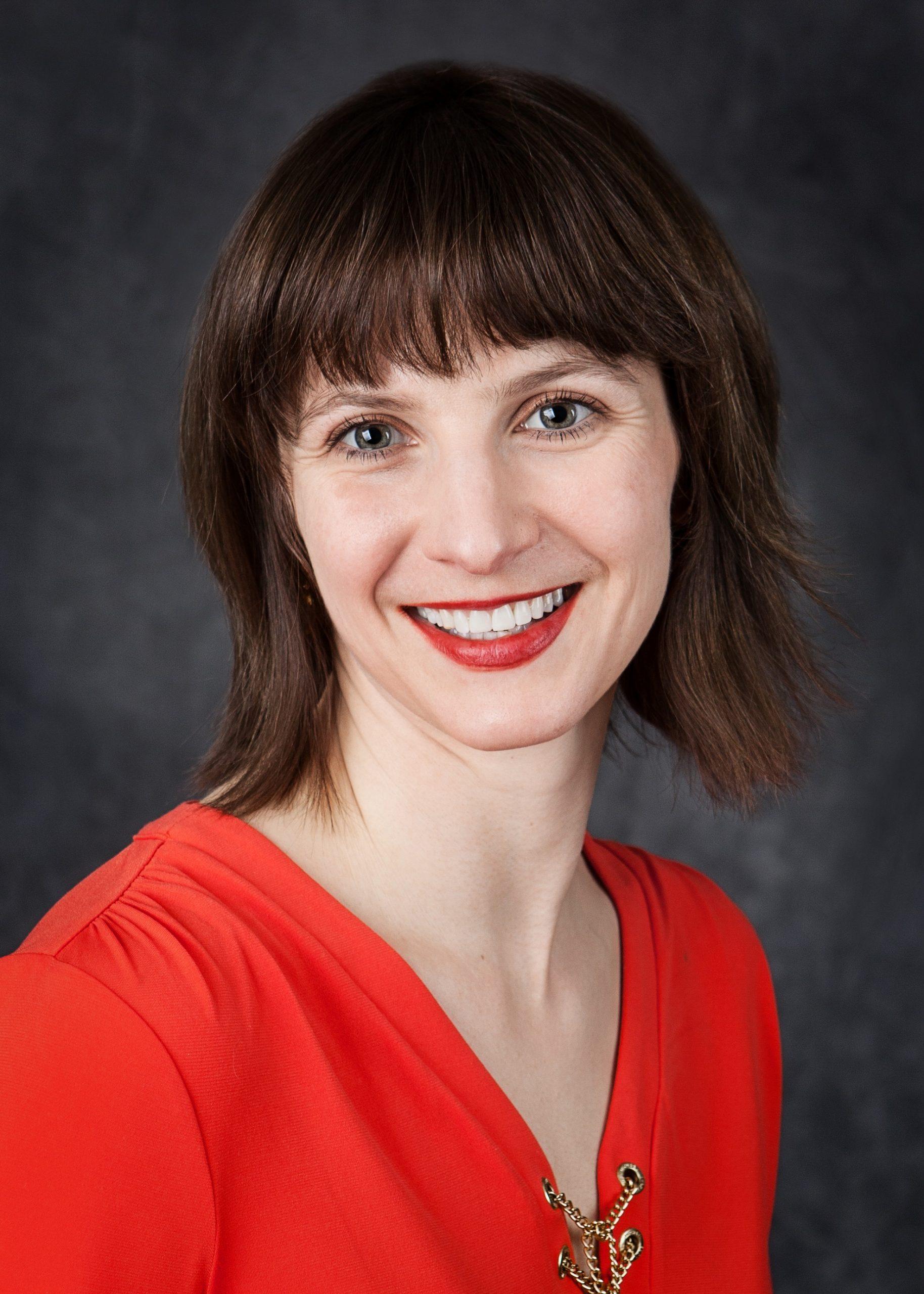 Christine Kuntz