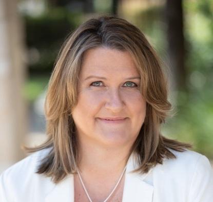 Laura Frederick