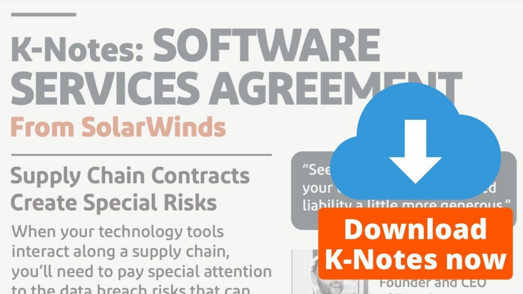 Download K-Notes Now
