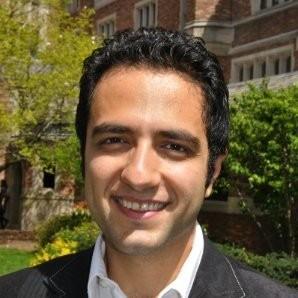 Farshad Ghodoosi