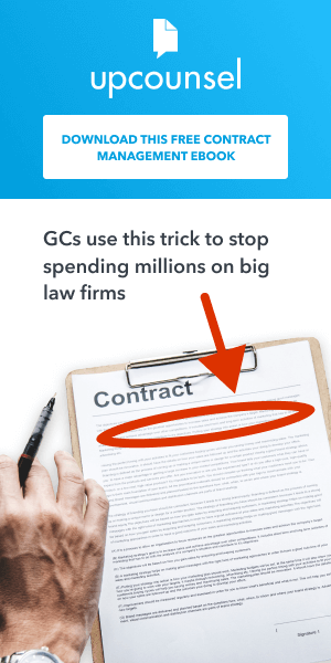 Download this free contract management ebook