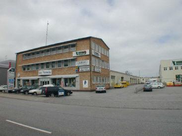 Ava Malmö