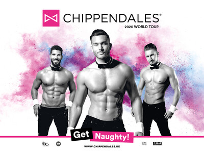 Chippendales 2022