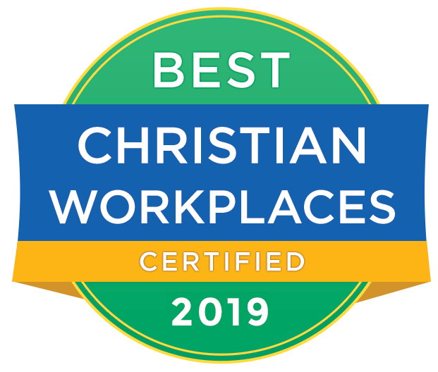 2019 Best Place to Work
