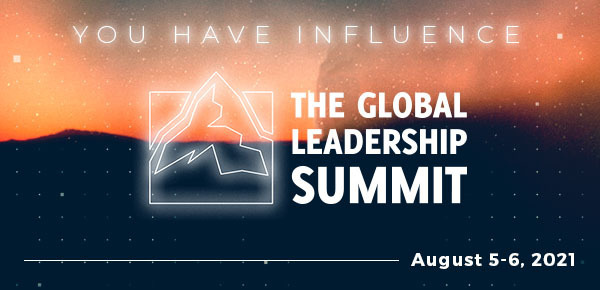 Global Leadership Conference - Learn More