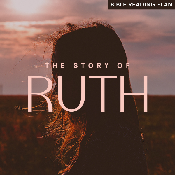 The Story of Ruth - Learn More