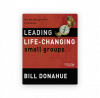 Life Group Leader Book  Leading Life Changing Small Groups