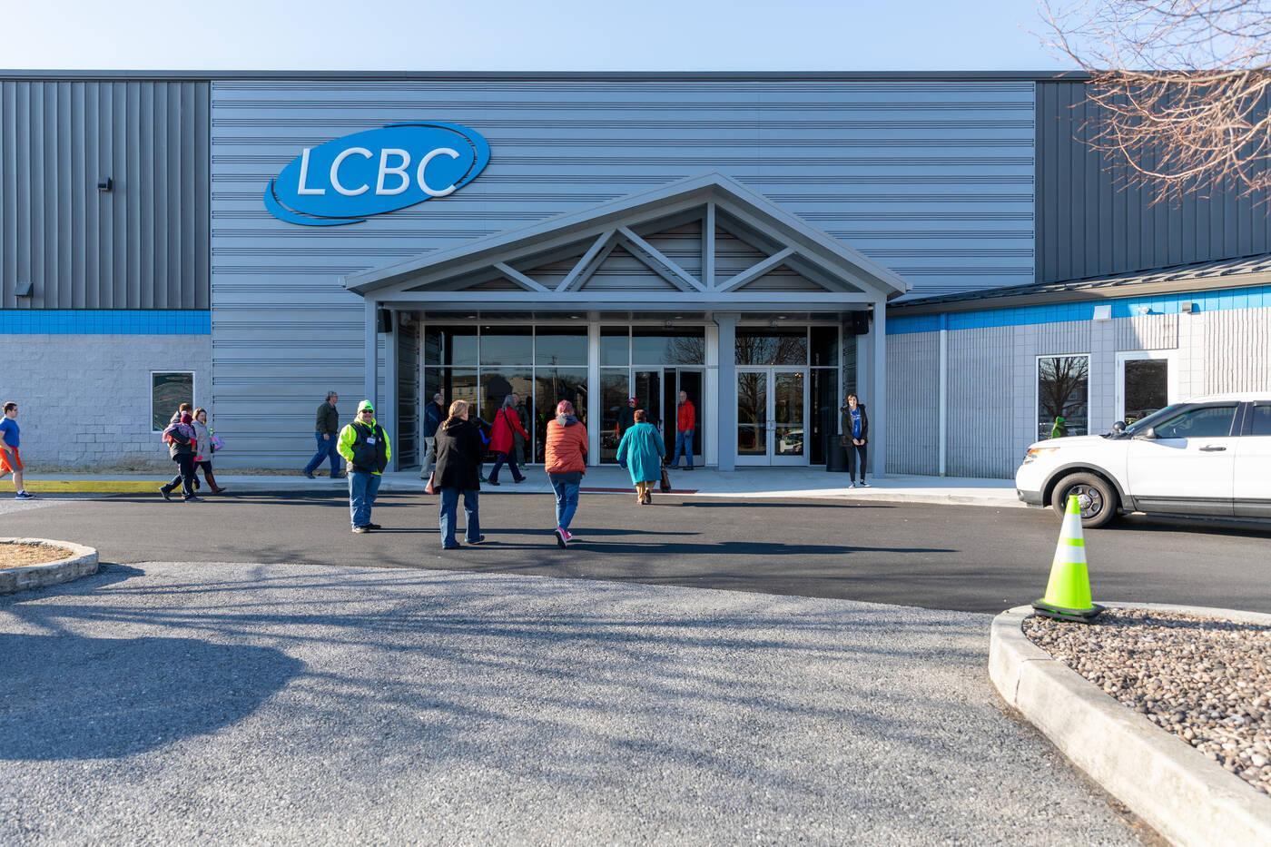 LCBC West Shore