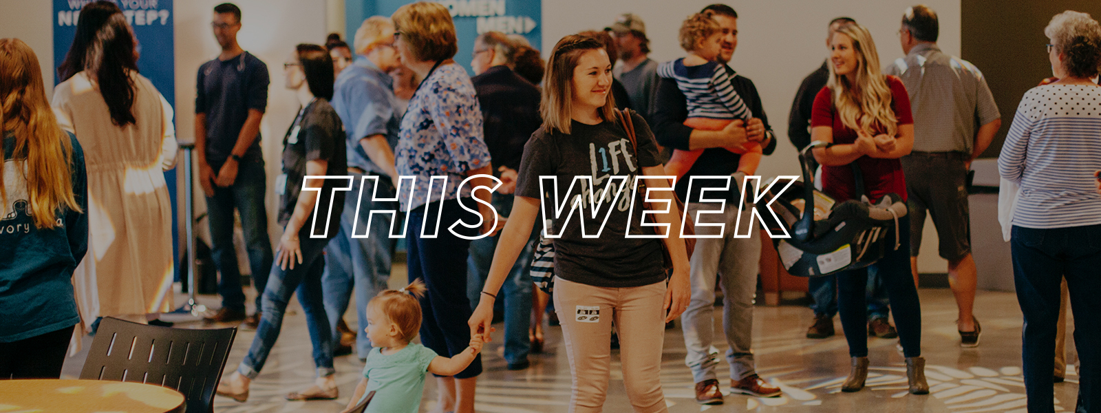This Week at LCBC
