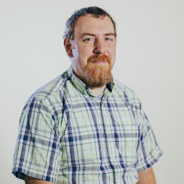 Amos Burkepile