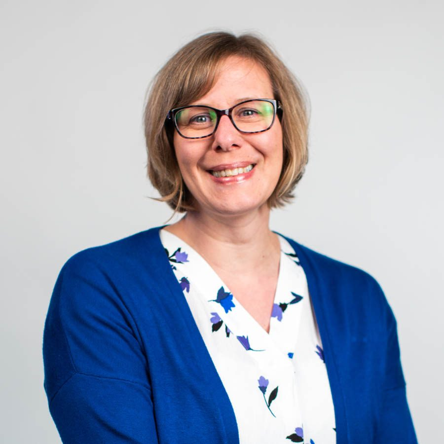 Heidi Marion