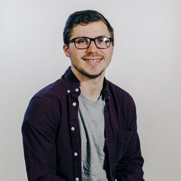 Jake Huber