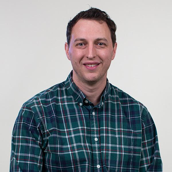 Jason Keener