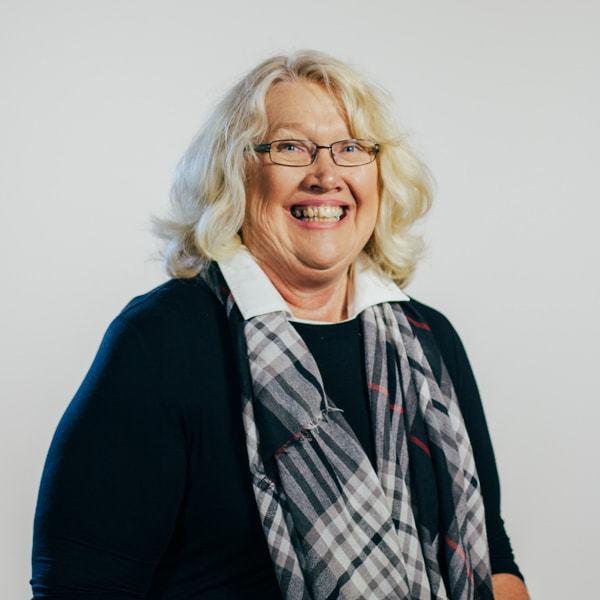 Joan Clutter