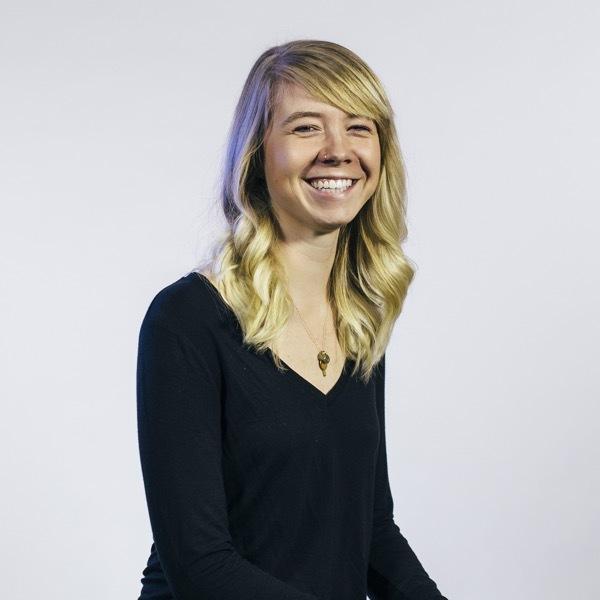 Joanna Wishard