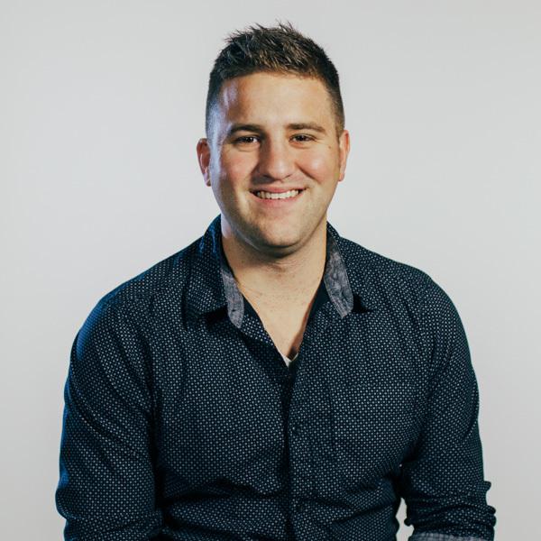 Jordan Mellinger