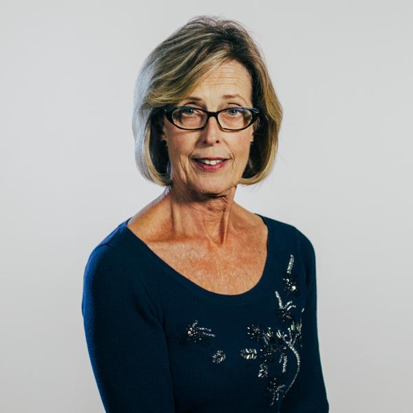 Judy Shaffer