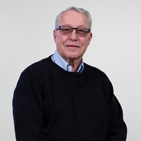 Larry  Graybill