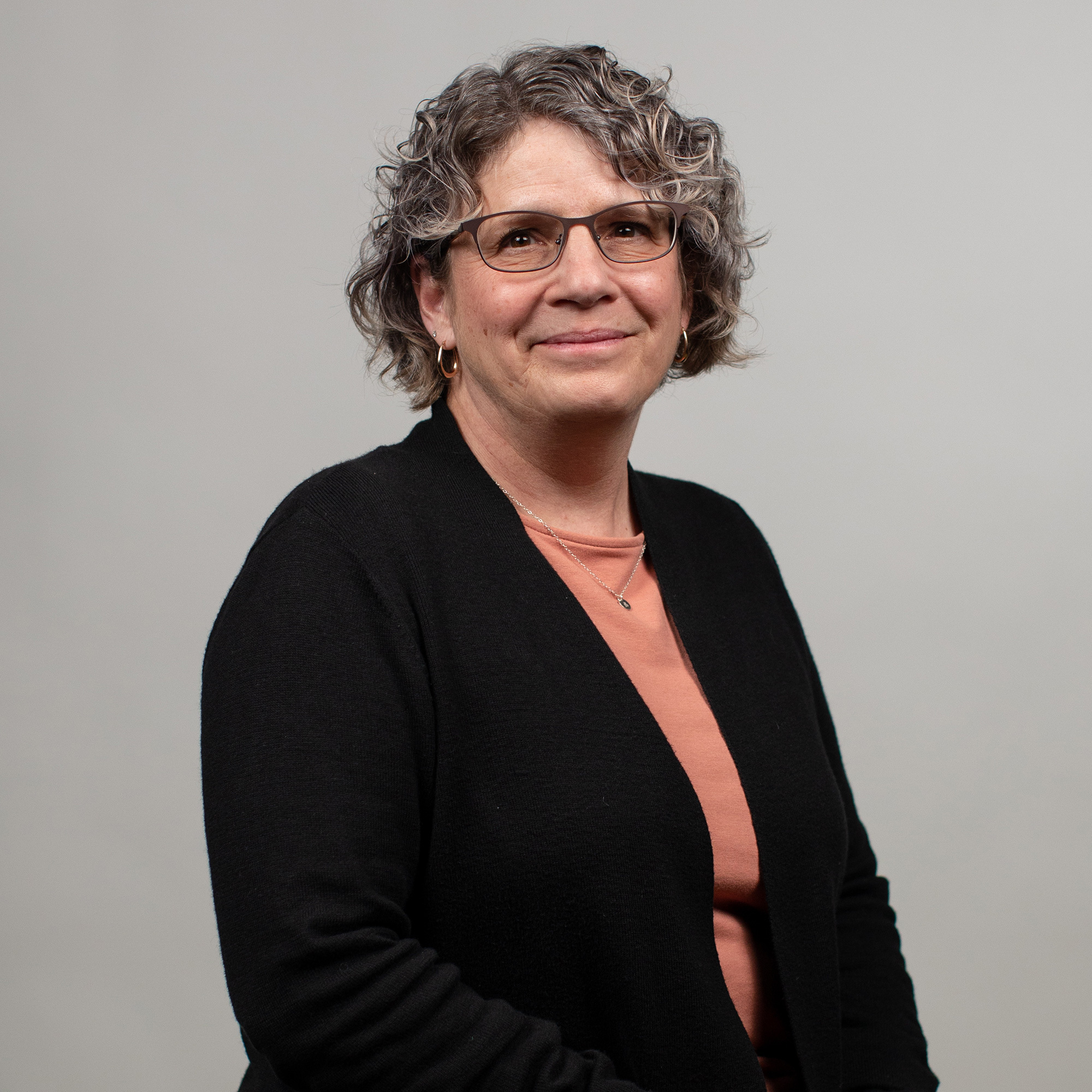 Pam Christine